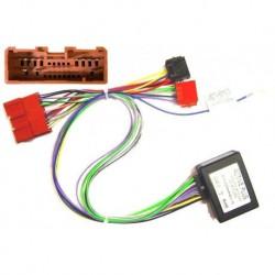 Conector ISO Altavoces amplificados Activeplus | MAZDA | FORD