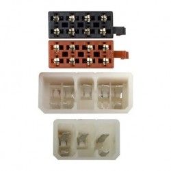 Conector ISO | MITSUBISHI Todos los modelos hasta 95