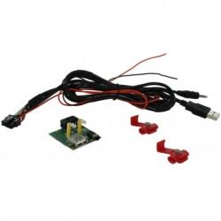 Cable extensión puerto USB-AUX | SSANGYONG Rexton +2012