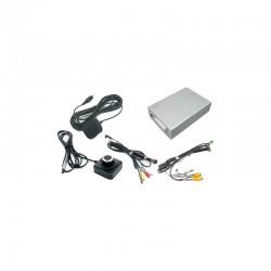 Interface CARPLAY - ANDROID AUTO Universal para HDMI RCA