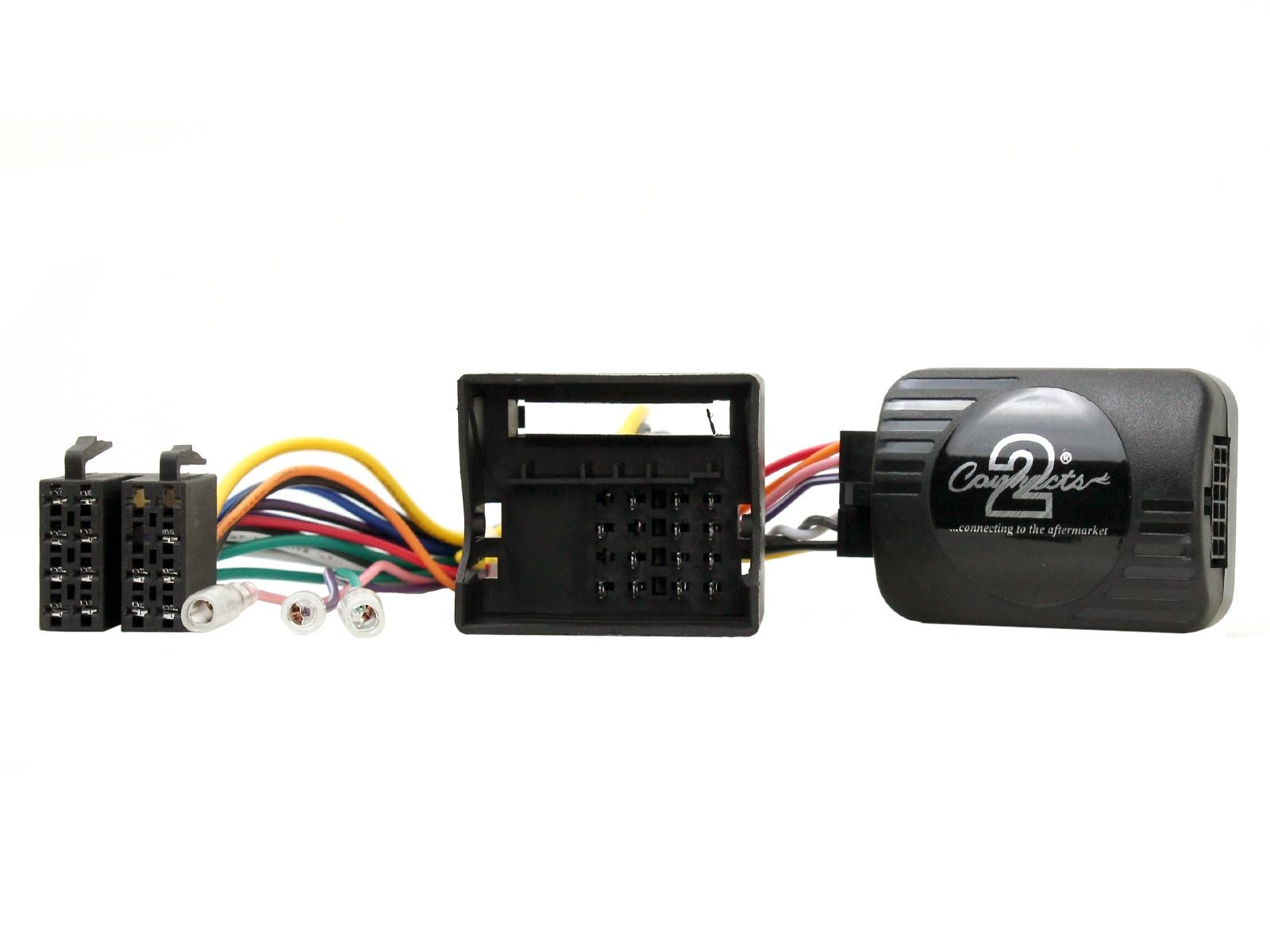 Interface Mandos Seat Ctsst001 Audiocar