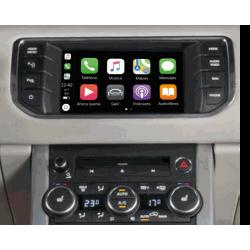 INTERFACE SMARTPHONE LandRover/Jaguar (Versiones III) 2010-2015