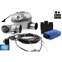 Universal Sound Booster - (Instalación Externa)