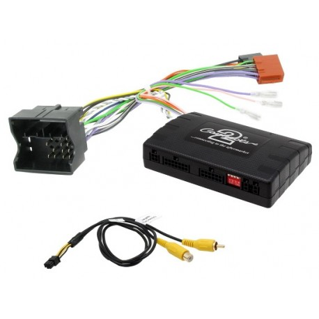 INFOADAPTER CONNECTS CTUST01