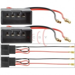 Conector altavoz | BMW