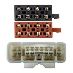 Conector ISO | ISUZU | OPEL
