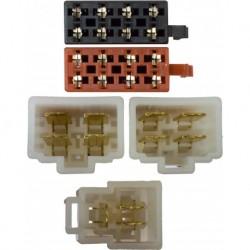 Conector ISO | KIA